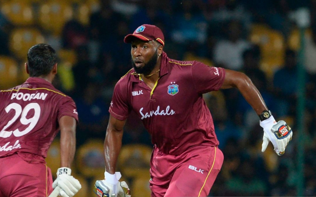 New Zealand beat West Indies in first T20I