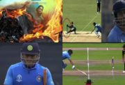 Low points of MS Dhoni's career