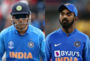 MS Dhoni & KL Rahul Passwords