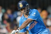 MS Dhoni vs South Africa