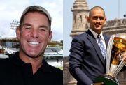Shane Warne and MS Dhoni
