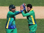Azhar Ali and Sarfaraz Ahmed
