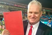 Dean Jones red book