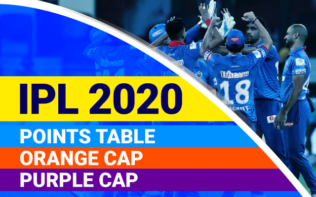 IPL-2020-points-table-and-updates