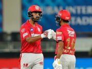KL Rahul and Mayank Agarwal