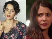 Kangana Ranaut and Anushka Sharma