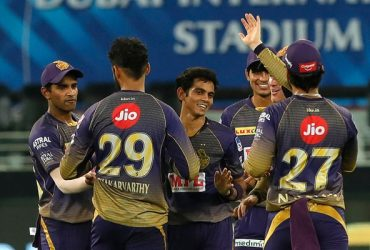 Kolkata Knight Riders players