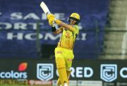 Sam Curran of CSK