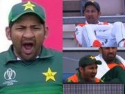 Sarfaraz Ahmed Pakistan