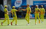 Chennai SuperKings