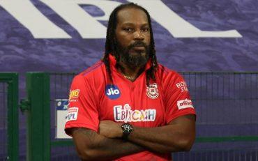 Chris Gayle T10 League