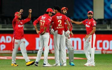 KL Rahul captain of Kings XI Punjab