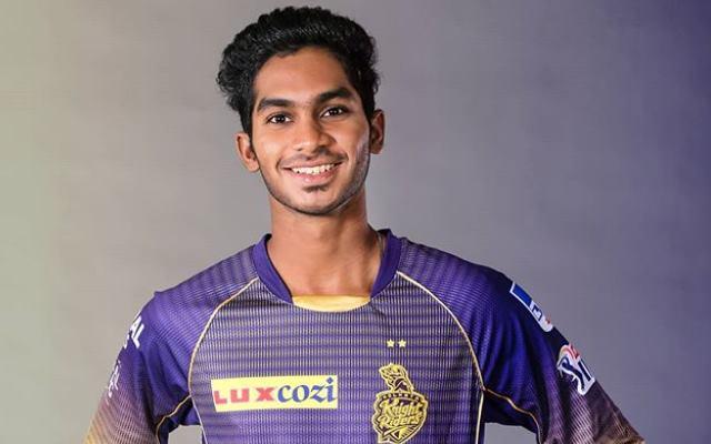 Manimaran Siddharth