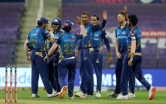 IPL 2021: Match 5 – KKR vs MI – Mumbai Indians Predicted ...