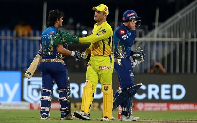 IPL 2021: MI vs CSK becomes the most-watched mid-season clash in the history