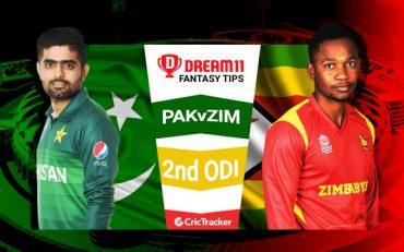 PAKvZIM-Dream-XI-2nd-ODI
