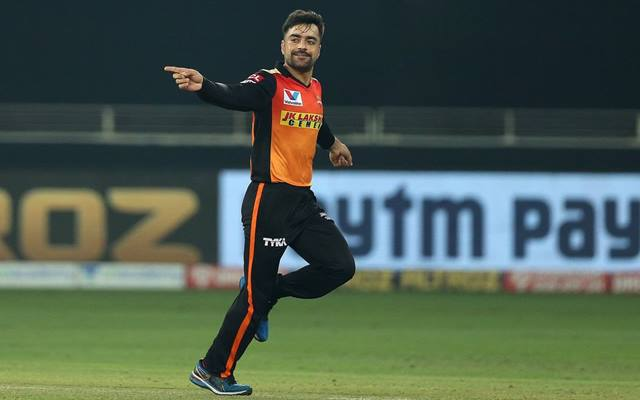 Rashid Khan PSL