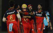 Royal Challengers Bangalore IPL 2021