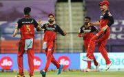 Royal Challengers Bangalore vs Kolkata Knight Riders