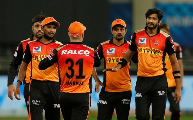 IPL 2021: Match 3 – SRH vs KKR – Sunrisers Hyderabad Predicted Playing XI