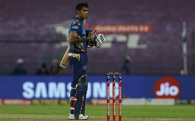 Surya Kumar Yadav