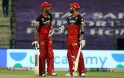 Virat Kohli and Gurkeerat Singh