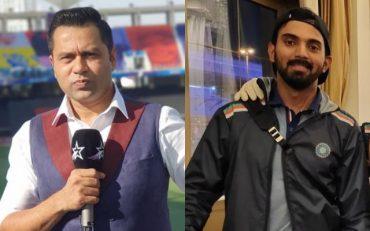 Aakash Chopra and KL Rahul