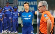 Delhi Capitals, Trent Boult and Tom Moody