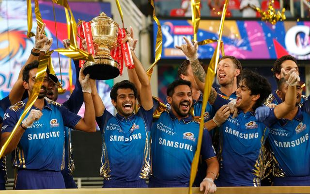 3 Teams that can give tough fight to Mumbai Indians in IPL 2021 - CricTracker