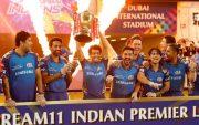 Mumbai Indians vs Delhi Capitals