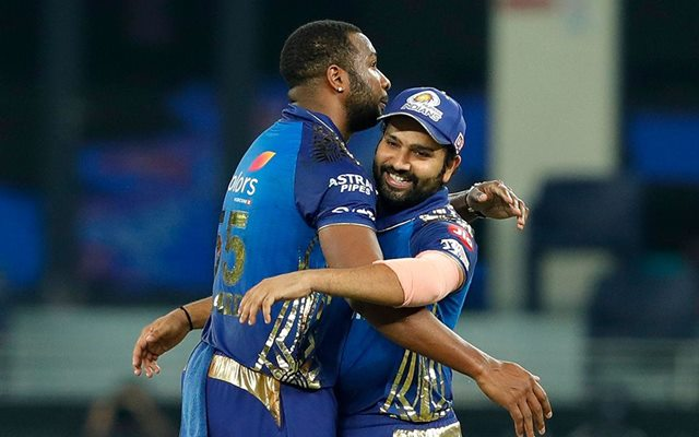 IPL 2021: Ranking all the teams based on their power hitters - CricTracker