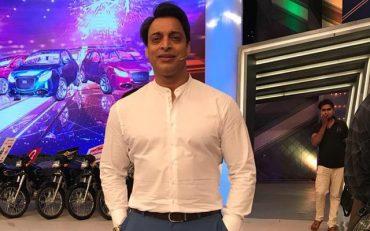 Shoaib Akhtar Pakistan