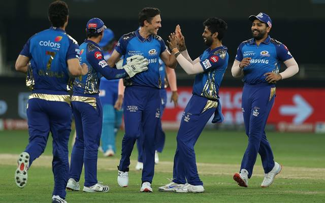 IPL 2021: Ranking all 8 teams based on overseas players - CricTracker