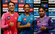 Women's T20 Challenge