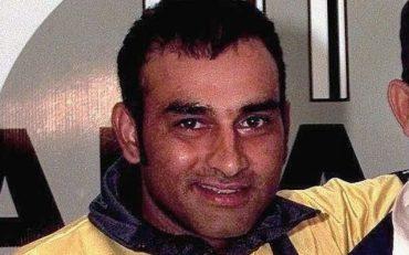 Aamir Sohail