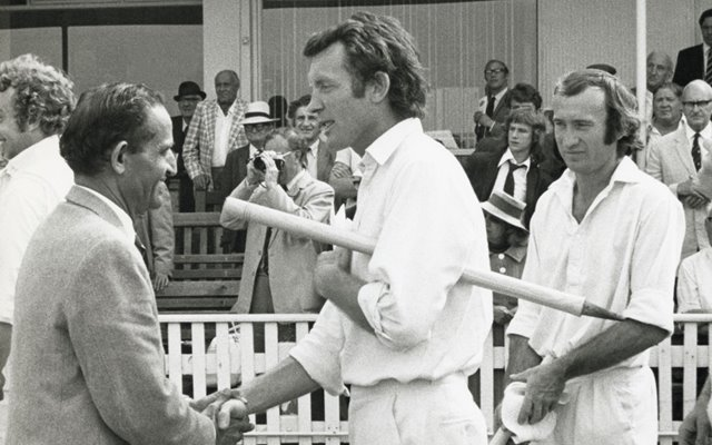 India lost to England in 3rd Test after getting bowled out for 42 in 2nd (1974)