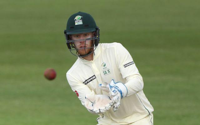 De Kock to captain Test team