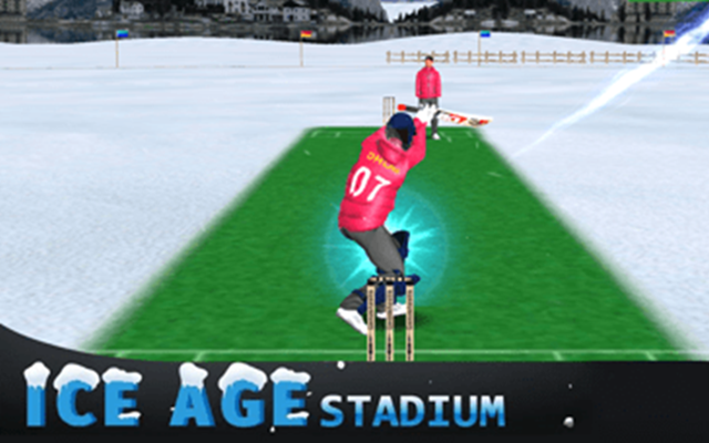 MS Dhoni -Realtime Multiplayer