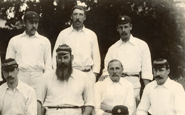 South Africa lost to England in 2nd Test after getting bowled out for 30 in 1st (1896)