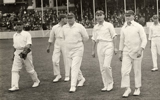 South Africa lost to England in 2nd Test after getting bowled out for 30 in 1st (1924)