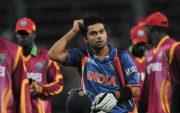 Virat Kohli ICC Champions Trophy 2009