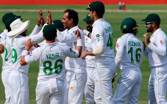 ICC Test Rankings: Pakistan return to top five after thrashing South Africa in second Test to sweep the series - CricTracker