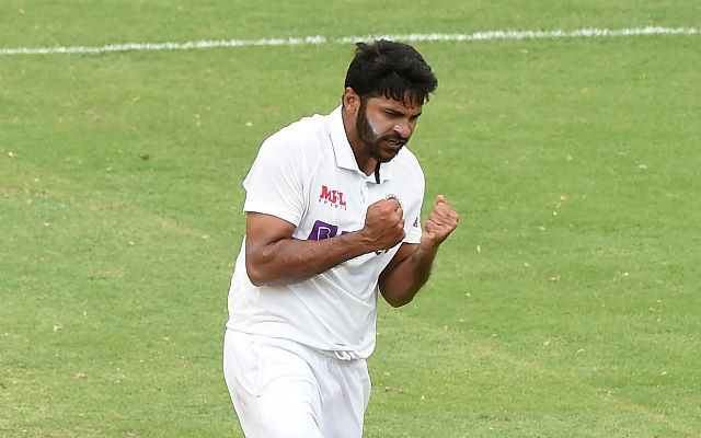 5 Indian players who may miss out in the World Test Championship (WTC) final playing XI against New Zealand - CricTracker