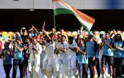 India World Test Championship Final