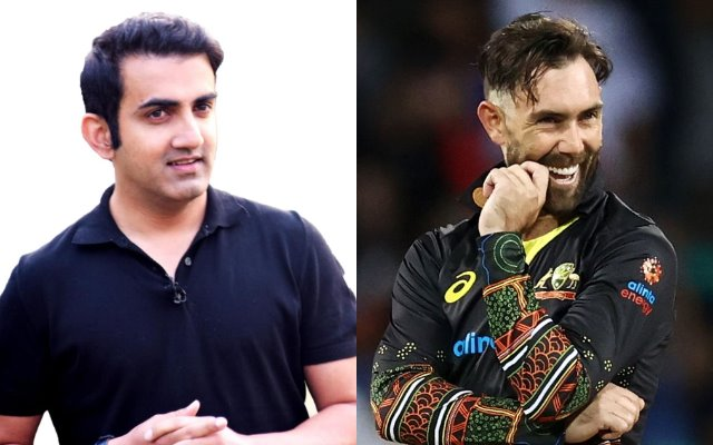 IPL 2021: Gautam Gambhir predicts Glenn Maxwell's new franchise - CricTracker