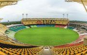 GreenField cricket stadium