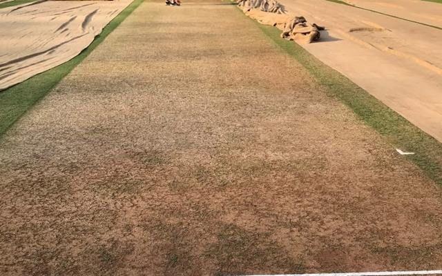 Motera Pitch