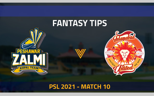 PSL 2021, Match 10 – PES vs ISL: Fan2Play Fantasy Cricket Tips, Prediction, Playing XI and Pitch Report