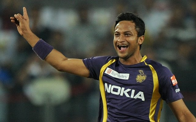BCB unhappy with Shakib Al Hasan for giving preference to IPL 2021 instead of national duty