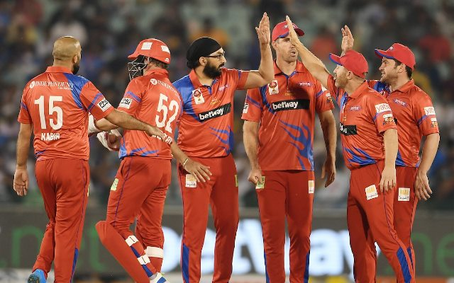 England Legends vs West Indies Legends, Road Safety World Series 2021, Match 16, Match Prediction- Who will win today's match? - CricTracker